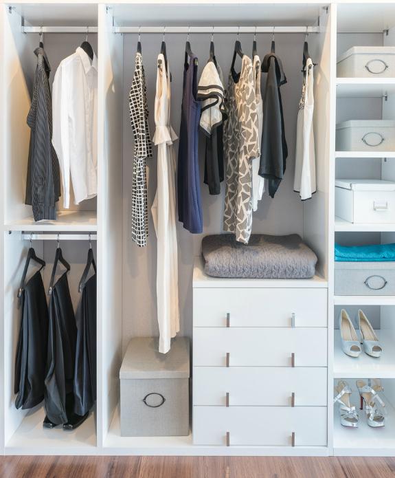 garderobe-kast-inrichten