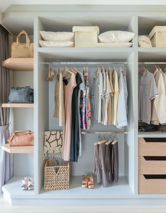 garderobe-kledingkast-inrichten-tips