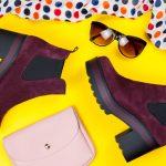 8 tips voor trendy schoenen