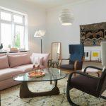 Design woonkamer strak inrichten: 9 ideeën