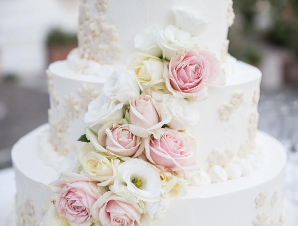 bruidstaart-rozen