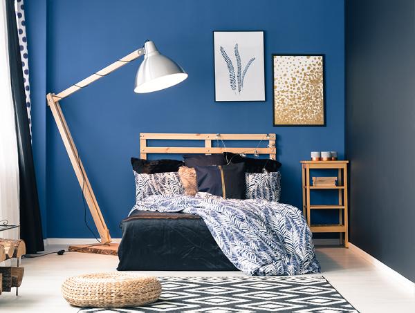 kleuren-slaapkamer-invloed-blauw