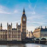 Taalcursus in de zomer: Engels leren in Londen