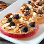 4x gezonde en makkelijke snacks