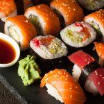 Verschillende soorten sushi: welke zijn er?
