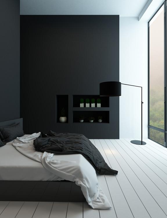 De invloed van kleuren in je slaapkamer – Womanistical