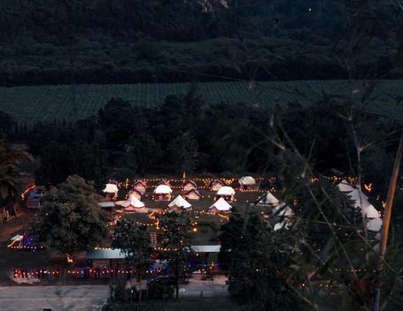 3199 'Mountain Camp thailand