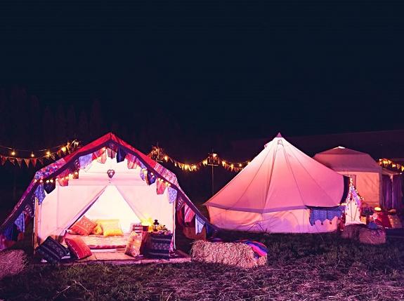 3199 'Mountain Camp