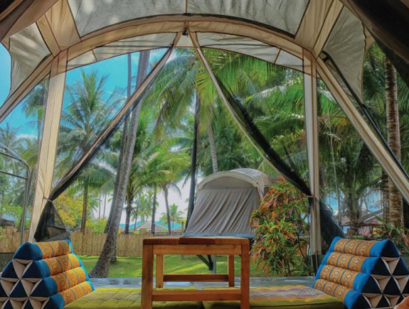 Naga Noi Beach Camp