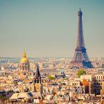 Ontspannen weekendje weg naar Parijs