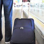 5 gouden tips om te reizen met alleen handbagage