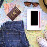 Travel tip – Nooit meer zonder GSM oplader