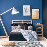 De invloed van kleuren in je slaapkamer