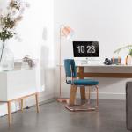 Hoe richt jij je eigen werkplek in?
