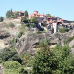 Must see: magische Meteora in Griekenland