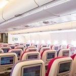 Wat zijn de beste plekken in een vliegtuig?