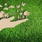 Ecofriendly wonen. Hoe doe je dat?