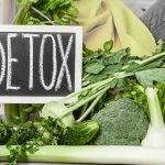 Tips om je lichaam op een natuurlijke manier te ontgiften