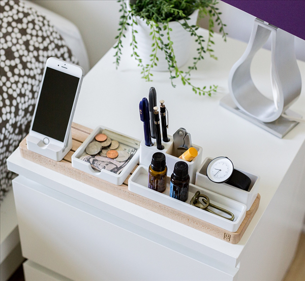 Zo geef je je slaapkamer een make-over – Womanistical