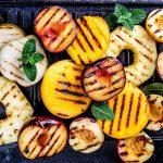 4 heerlijke vegetarische BBQ gerechten