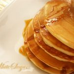 Recept voor Fluffy American Pancakes