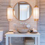 Verlichting in de badkamer: 6 handige tips