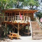 Review: Boomhut XXL op Camping Diever