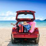 Met de auto op vakantie: 6 tips