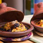 4 heerlijke Marokkaanse gerechten