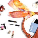 Cosmetica in het vliegtuig: wat mag mee in je handbagage?