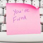 Handige dingen om te weten wanneer je ontslagen bent
