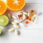 Voel je fit en gezond met behulp van multivitamines