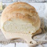 Zelf brood bakken doe je zo