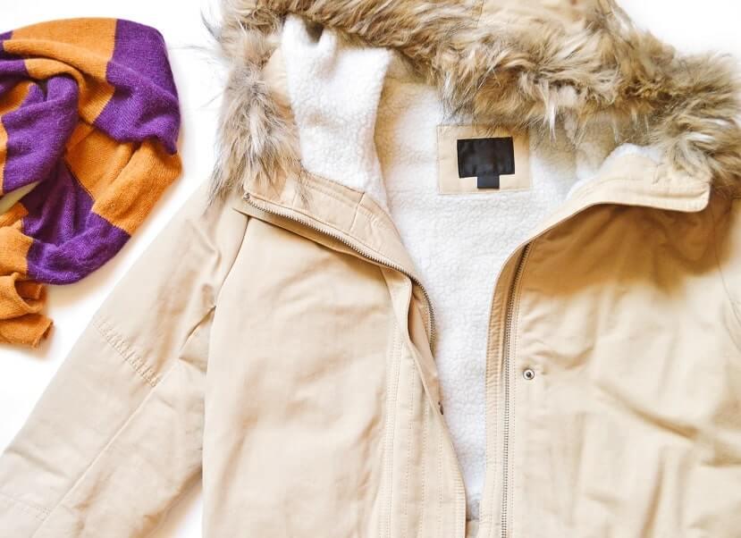 De perfecte winterjas voor jouw figuur   Kleding.nl